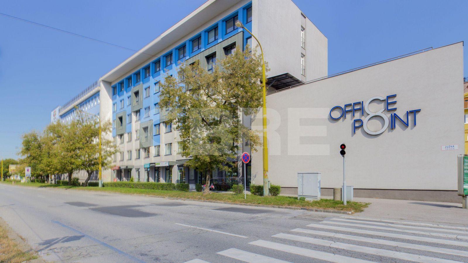 Office Point, Košice, Košice - Staré Mesto | Prenájom kancelárií od CBRE | 3