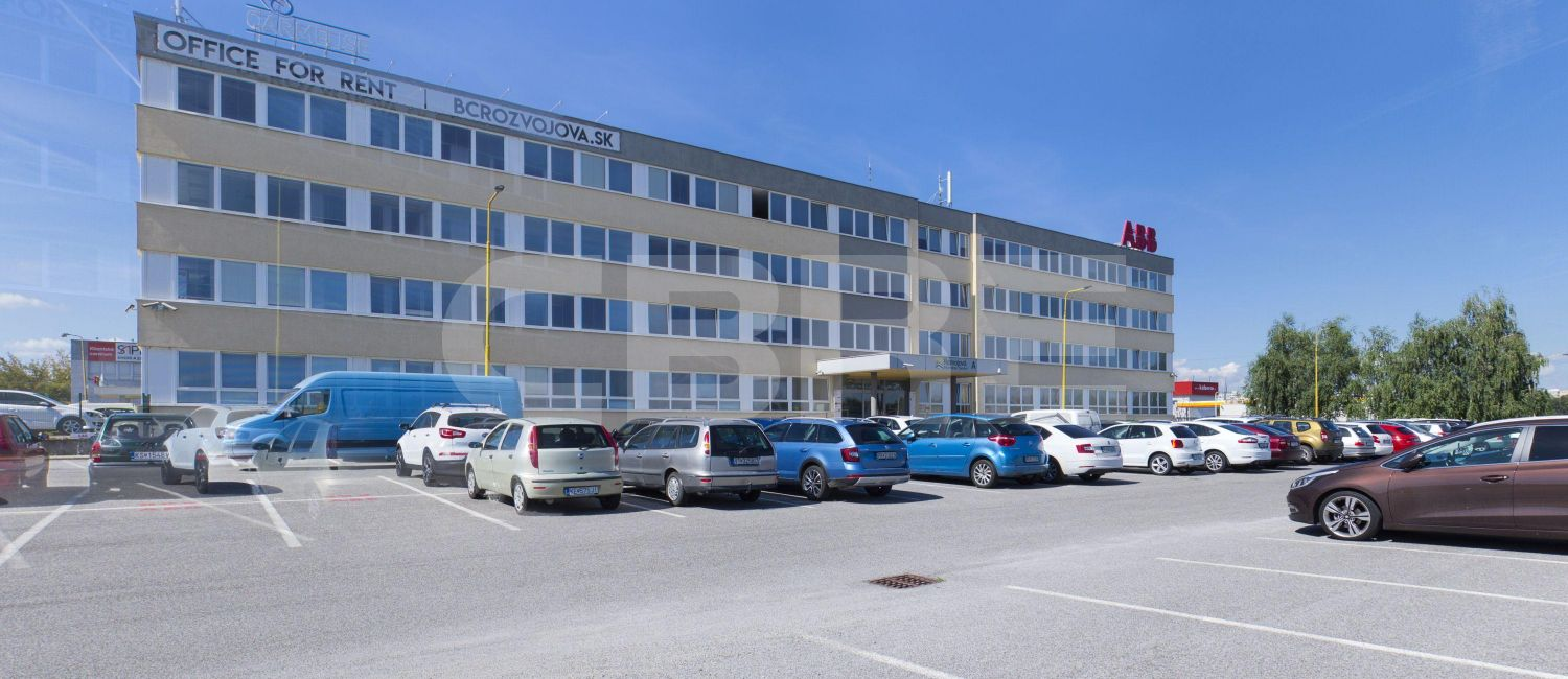 Business Center Rozvojová, Košice, Košice | Offices for rent by CBRE