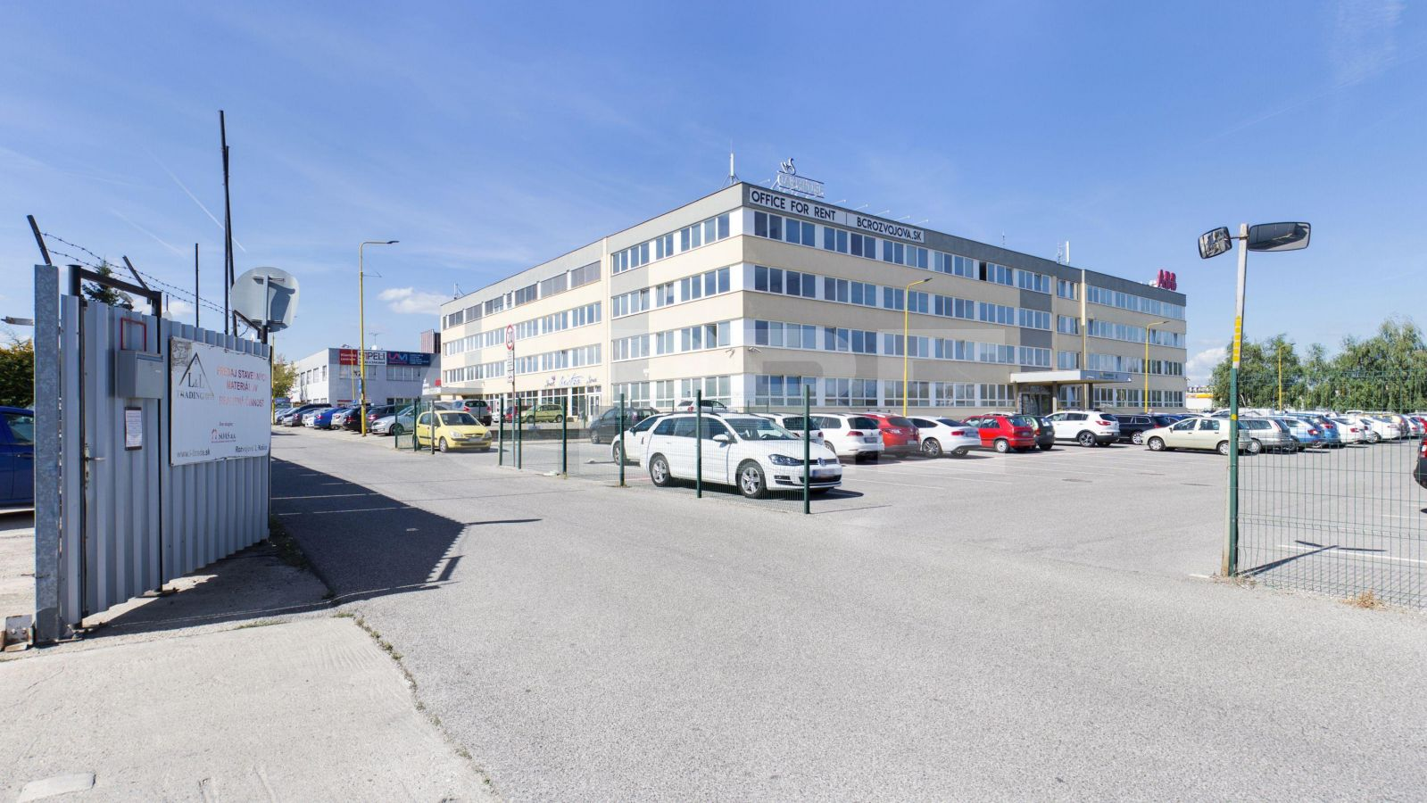 Business Center Rozvojová, Košice, Košice | Offices for rent by CBRE | 1
