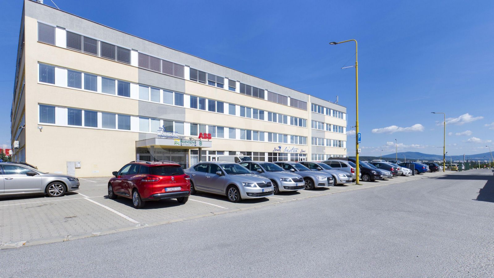 Business Center Rozvojová, Košice, Košice | Prenájom kancelárií od CBRE | 2