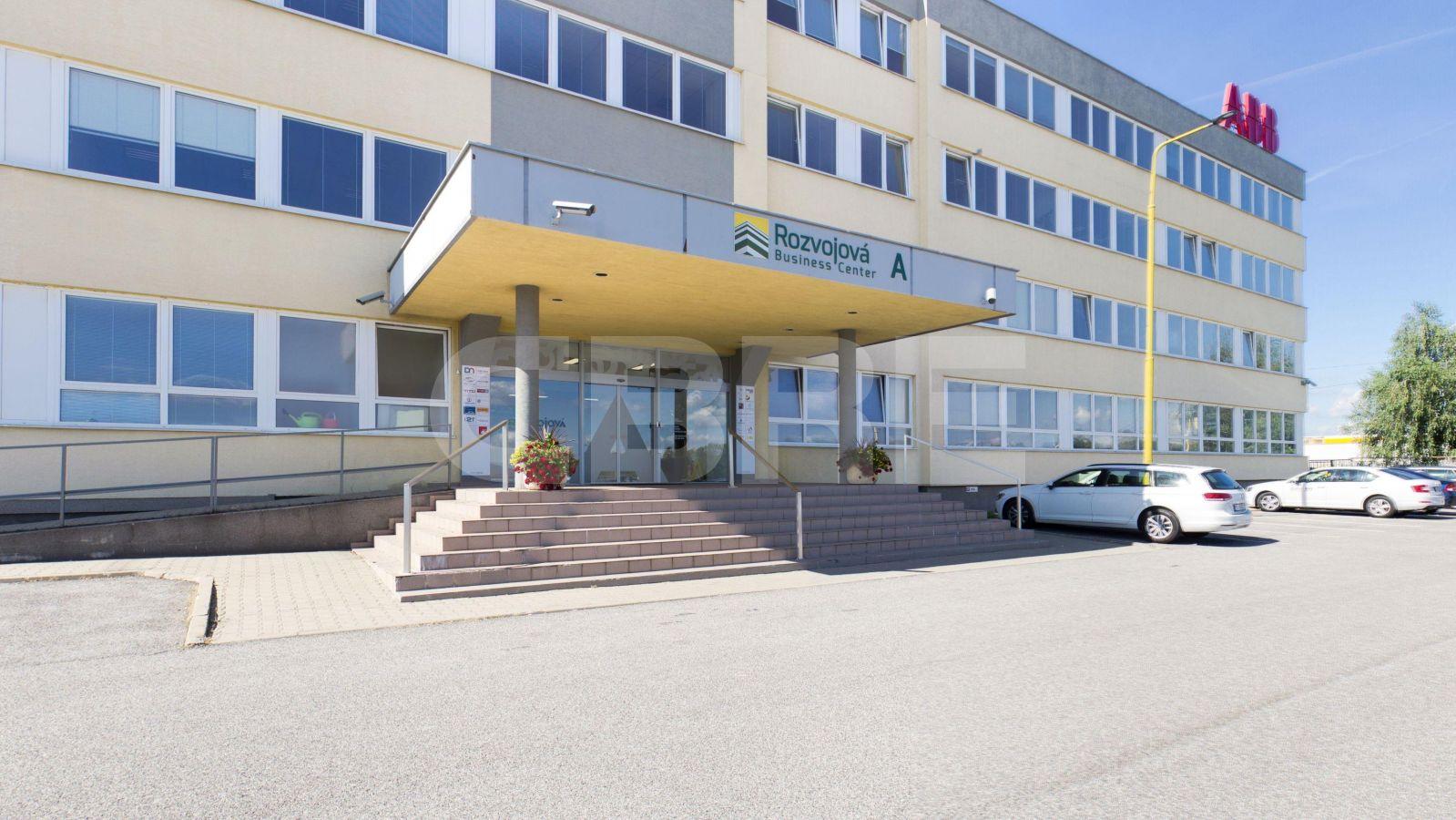 Business Center Rozvojová, Košice, Košice | Prenájom kancelárií od CBRE | 3