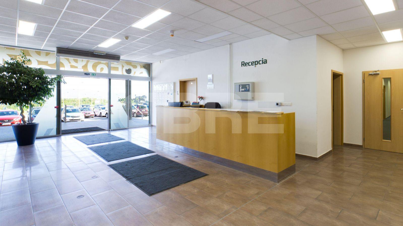 Business Center Rozvojová, Košice, Košice | Prenájom kancelárií od CBRE | 5