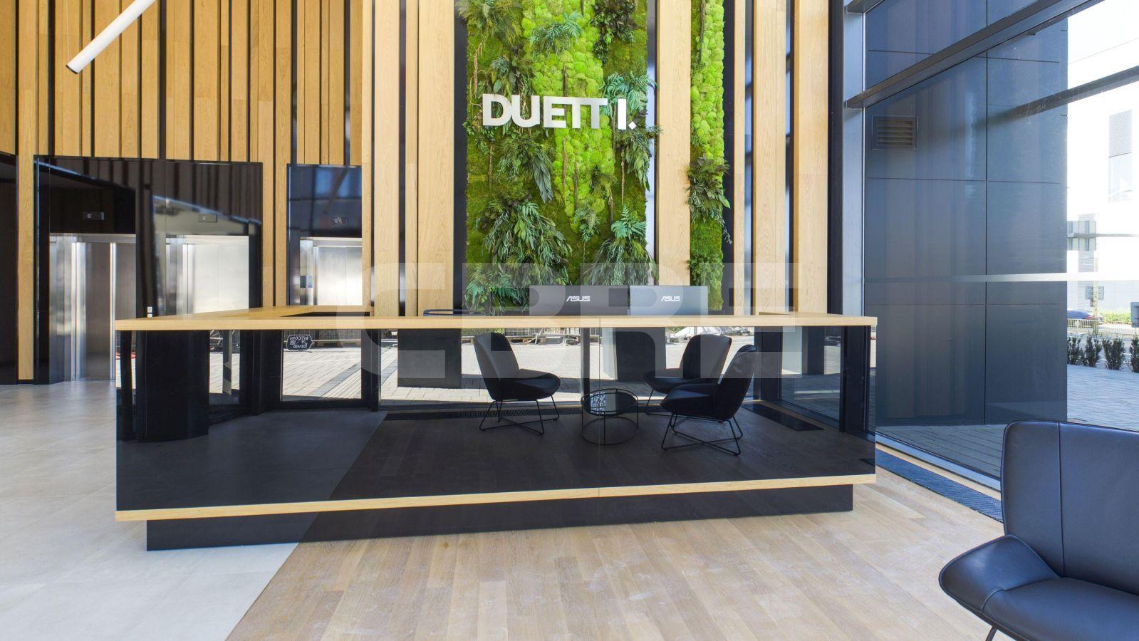 Duett Business Residence I, Košice - Staré Mesto | Prenájom kancelárií od CBRE | 2