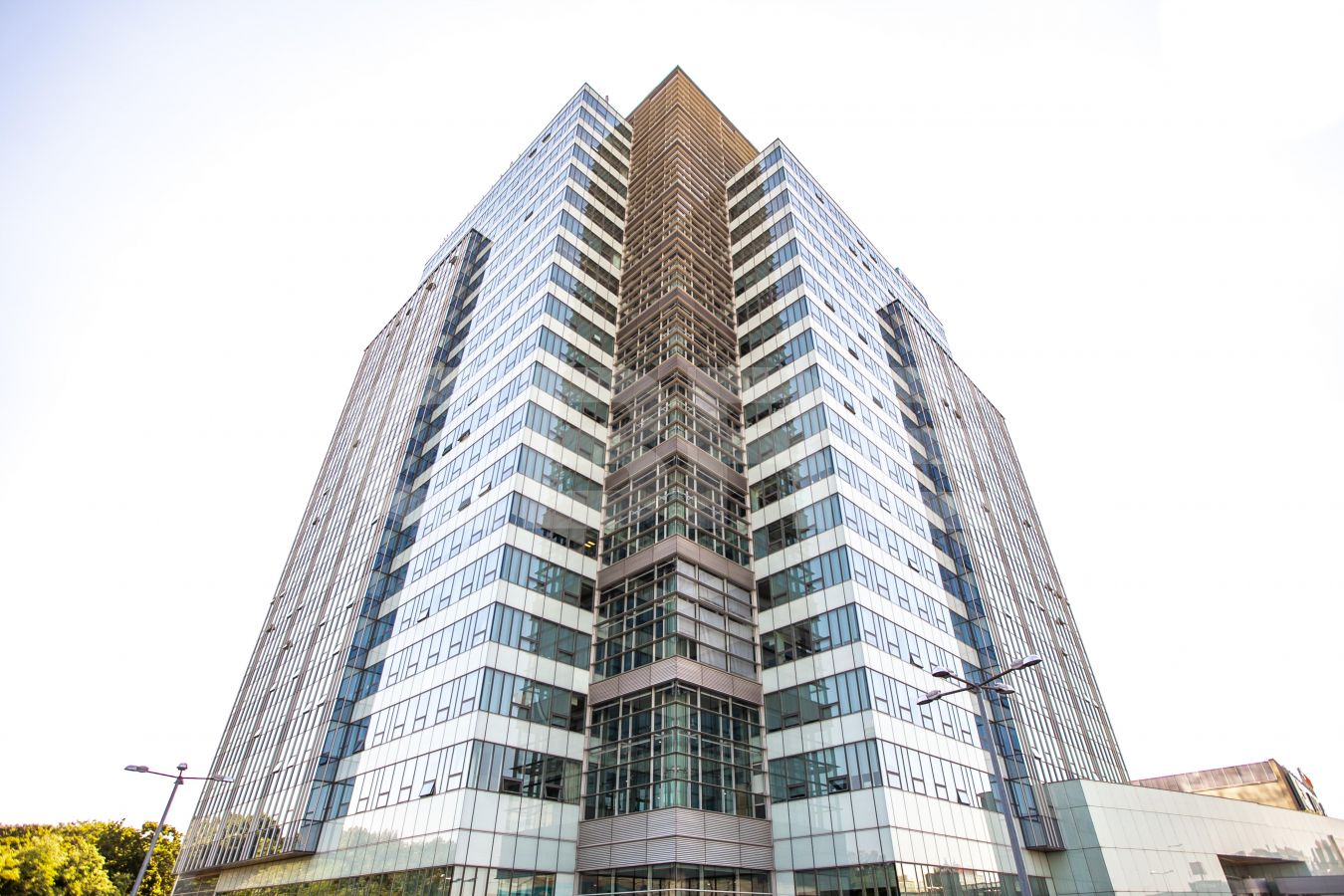 Aupark Tower BA, Bratislava - Petržalka | Offices for rent by CBRE | 4