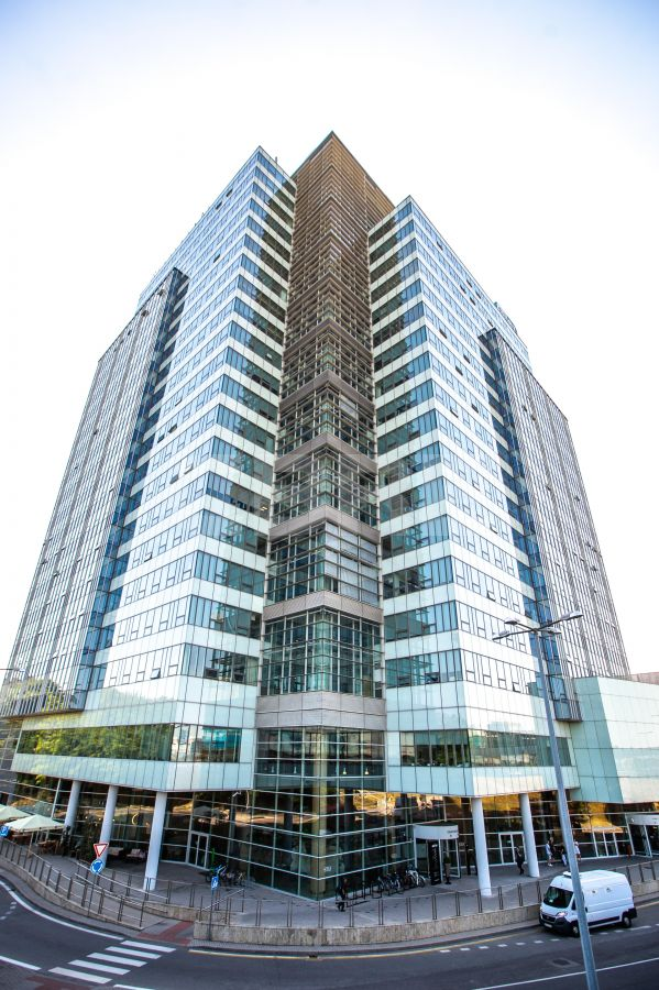 Aupark Tower BA, Bratislava - Petržalka | Offices for rent by CBRE | 5