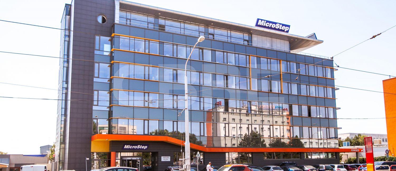 MicroStep - Vajnorská, Bratislava - Nové Mesto | Prenájom kancelárií od CBRE