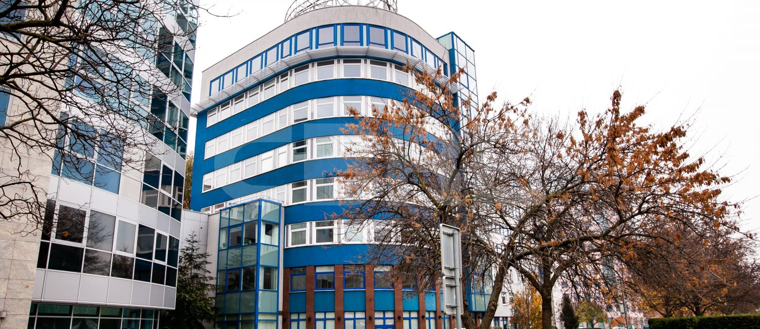 Plus centrum, etapa II., Bratislava - Petržalka | Offices for rent by CBRE