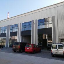 Turbinova City Logistics, Bratislava III - 6.000 m2, Bratislavský kraj, Bratislava | Prenájom a predaj skladov a výrobných hál od CBRE