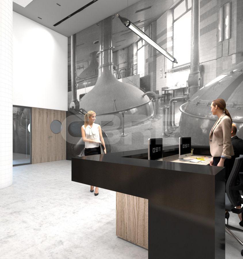 SPILKA Offices, Legionárska, Bratislava - Staré Mesto | Offices for rent by CBRE | 4