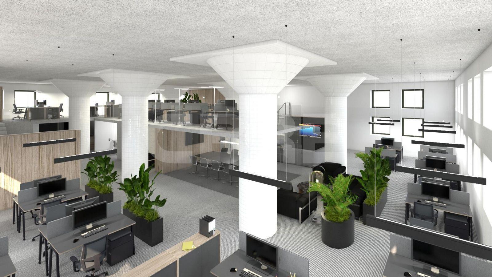 SPILKA Offices, Legionárska, Bratislava - Staré Mesto | Prenájom kancelárií od CBRE | 5