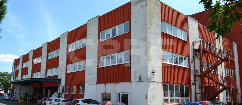 Plynarenska 6, Flexi box, Bratislava - Ružinov | Offices for rent by CBRE
