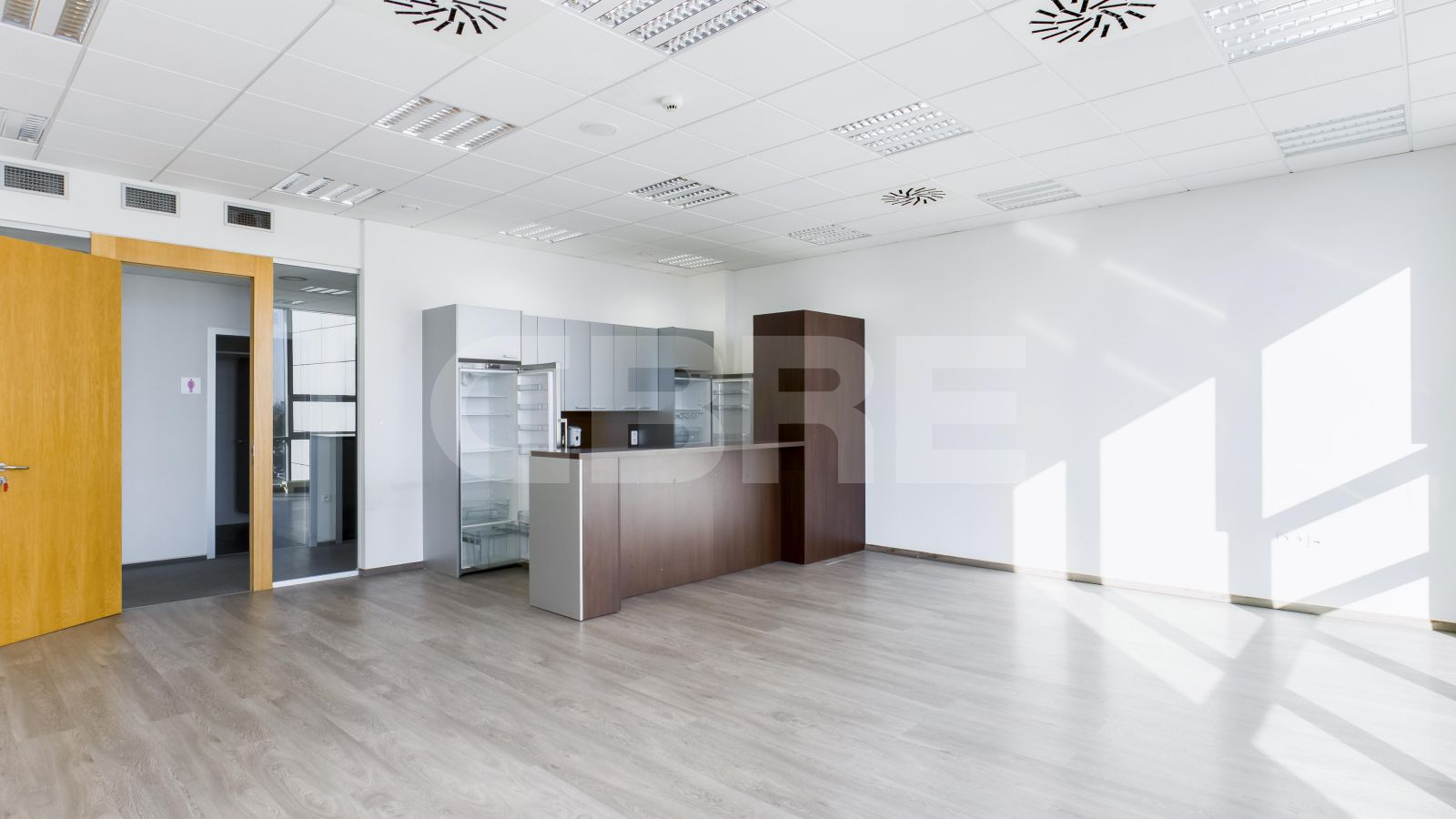 Forum BC, Bratislava - Ružinov | Offices for rent by CBRE | 7