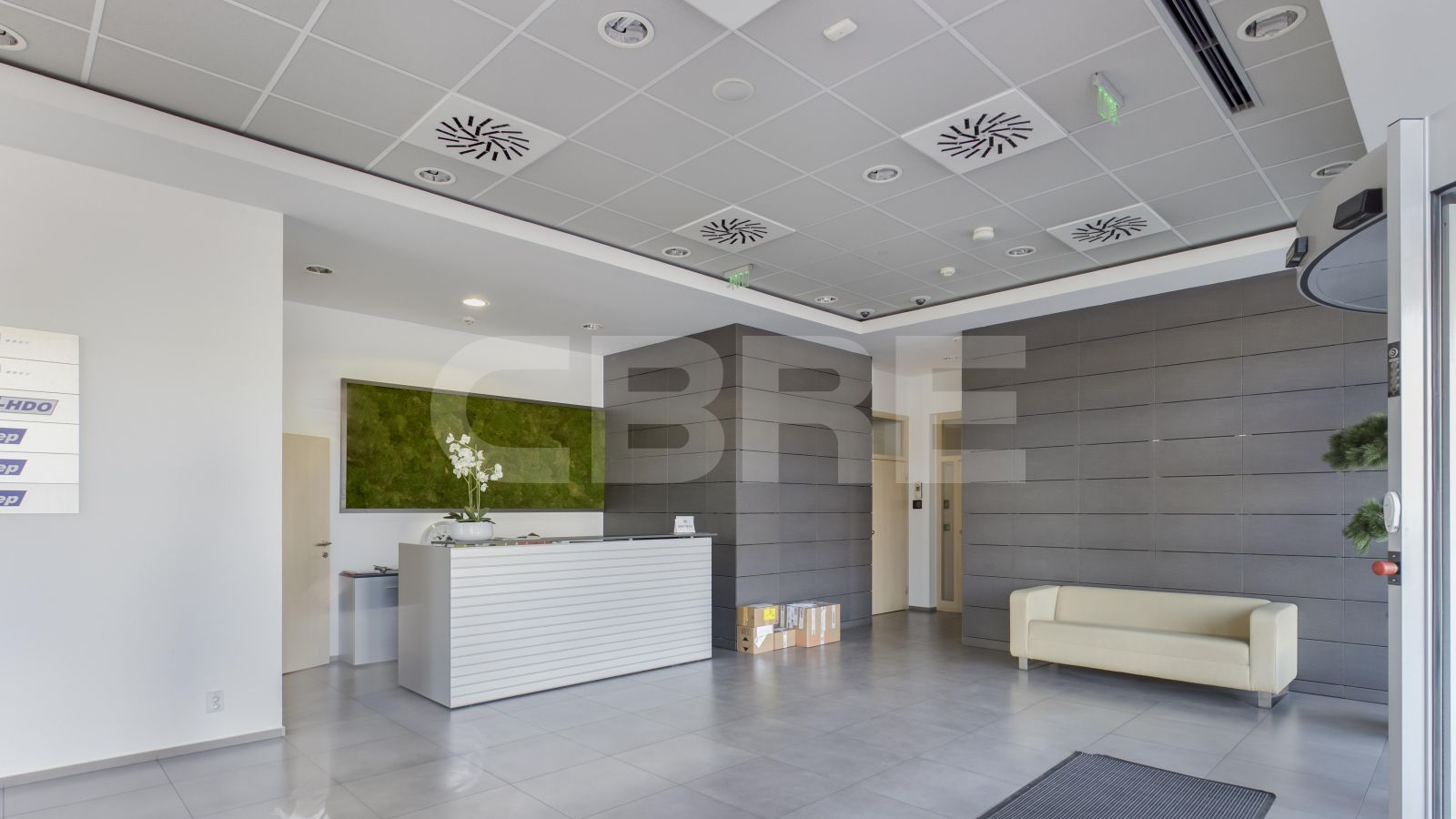 MicroStep - Vajnorská, Bratislava - Nové Mesto | Prenájom kancelárií od CBRE | 1