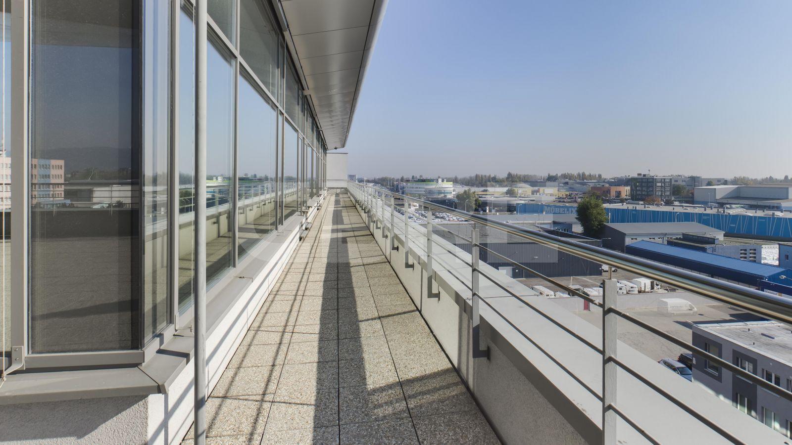 MicroStep - Vajnorská, Bratislava - Nové Mesto | Prenájom kancelárií od CBRE | 6