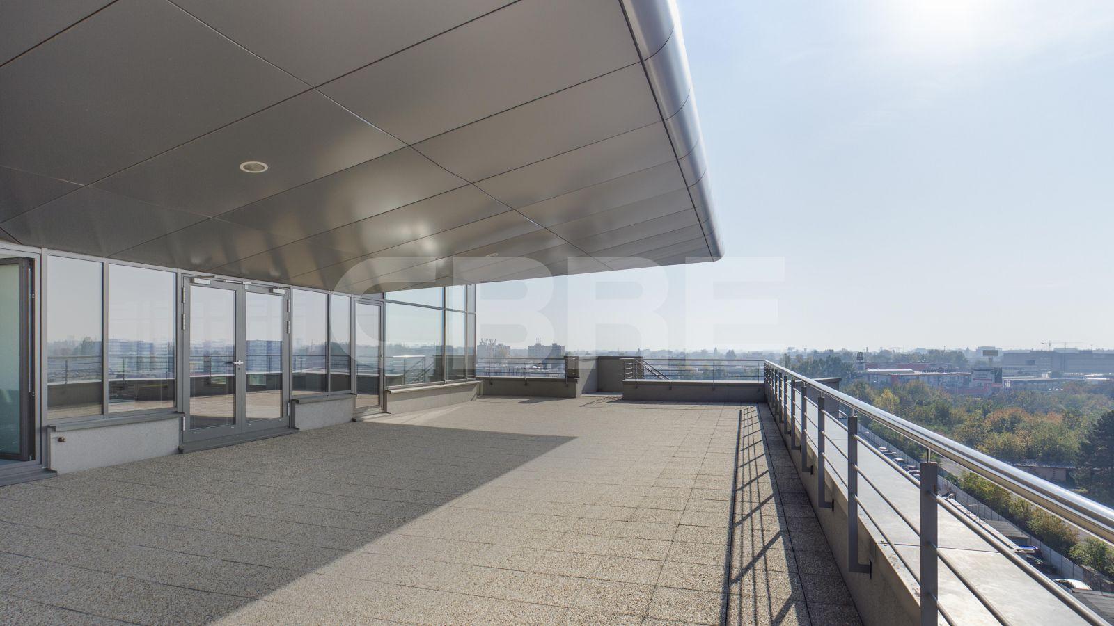 MicroStep - Vajnorská, Bratislava - Nové Mesto | Prenájom kancelárií od CBRE | 8