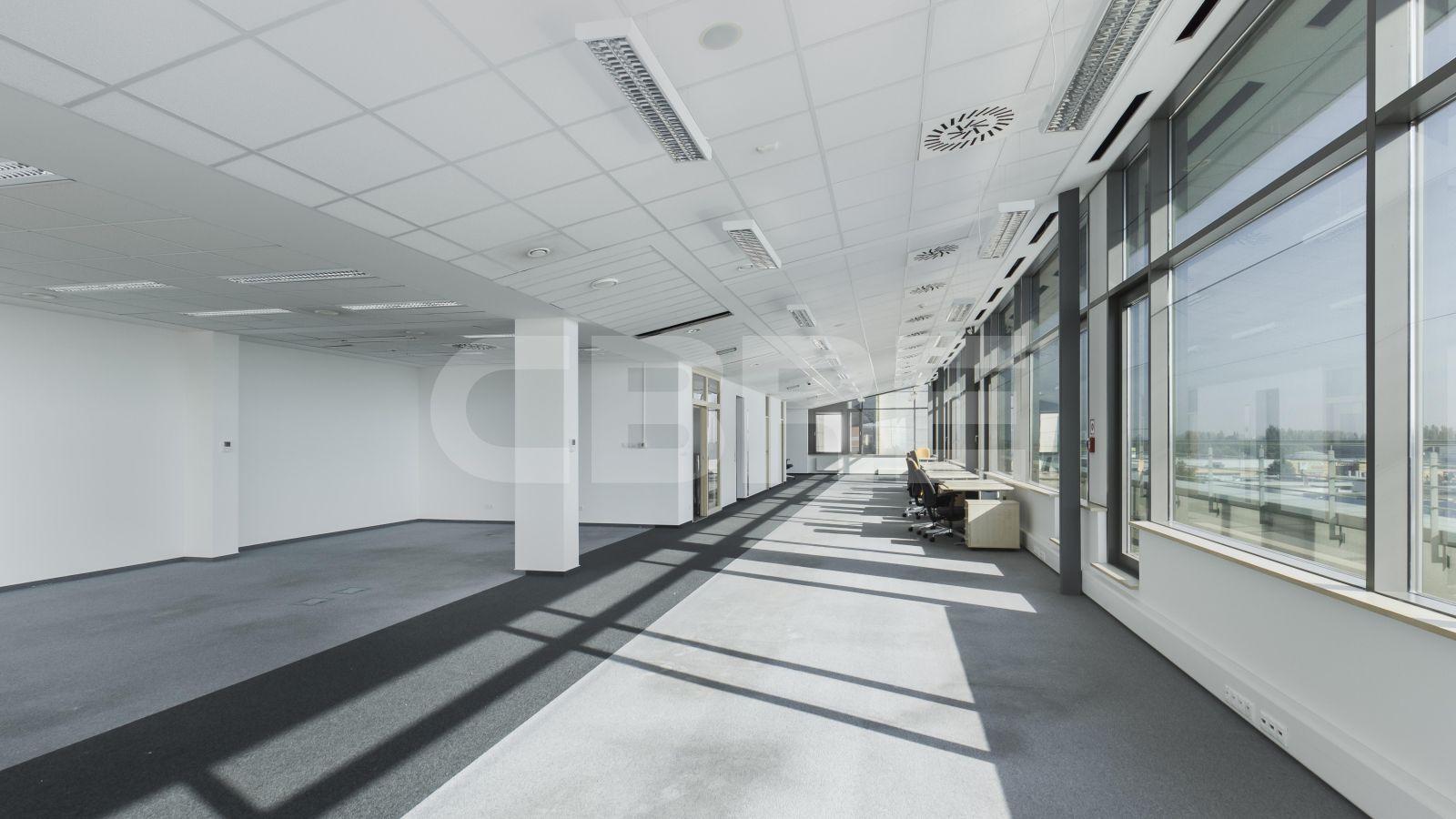 MicroStep - Vajnorská, Bratislava - Nové Mesto | Prenájom kancelárií od CBRE | 9