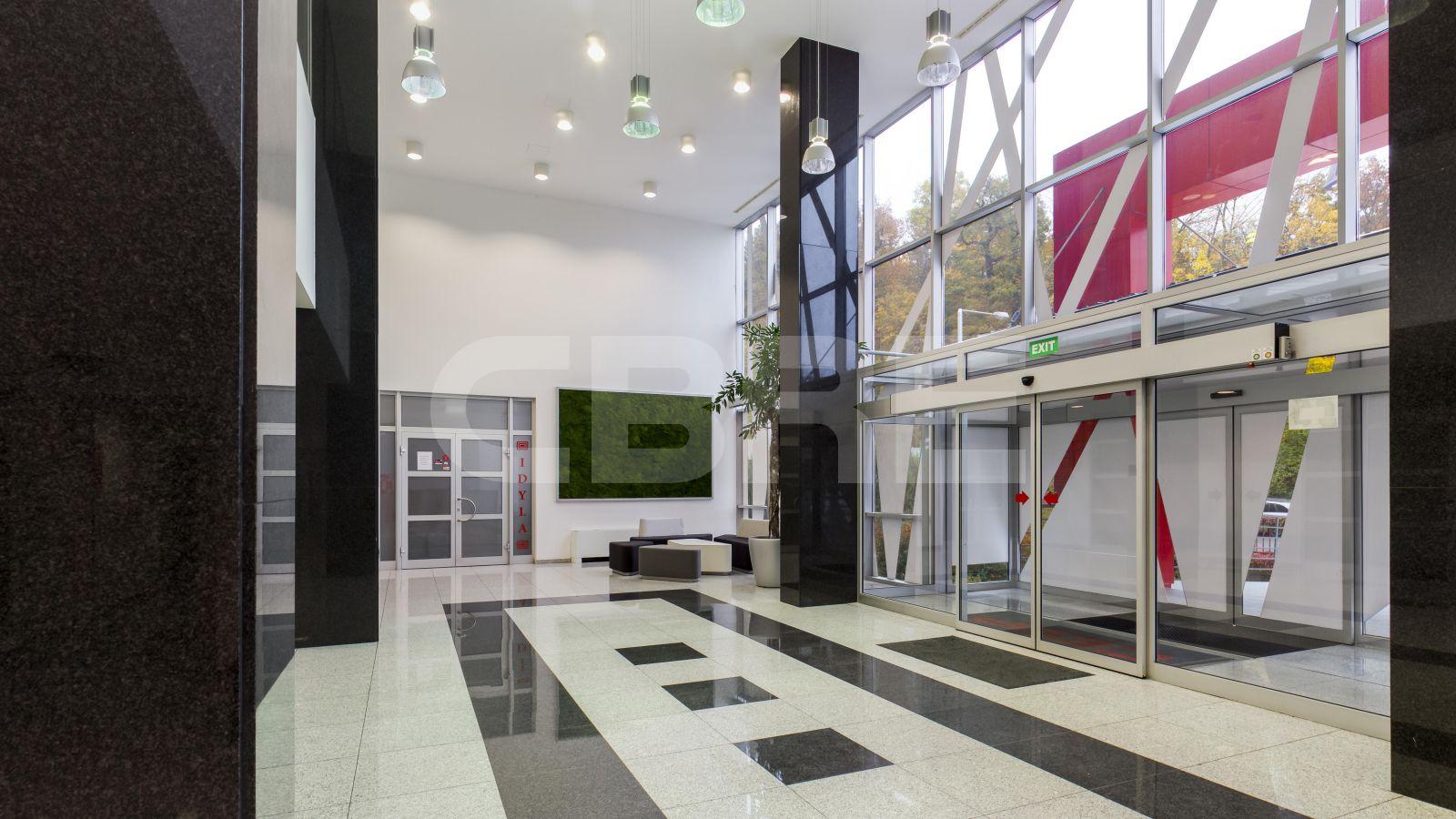 Slávičie údolie 106, Bratislava - Staré Mesto | Offices for rent by CBRE | 2