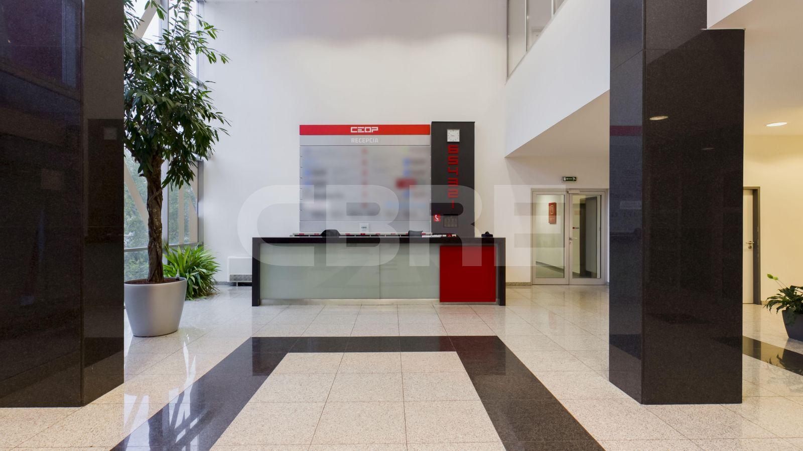 Slávičie údolie 106, Bratislava - Staré Mesto | Offices for rent by CBRE | 4