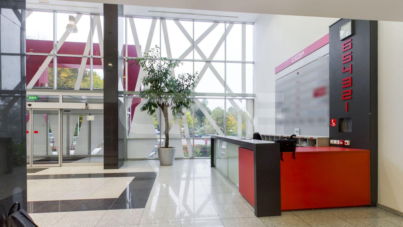 Slávičie údolie 106, Bratislava - Staré Mesto | Offices for rent by CBRE | 6
