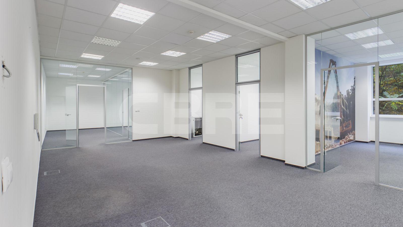 Slávičie údolie 106, Bratislava - Staré Mesto | Offices for rent by CBRE | 8