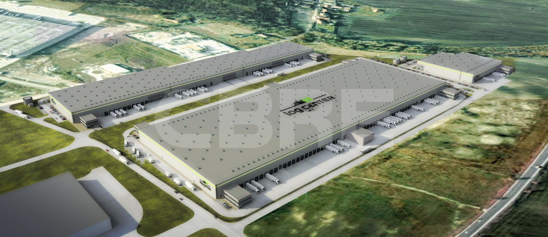 LOG CENTER R7 - Hall 1, Trnava Region, Kostolné Kračany | Warehouses for rent or sale by CBRE