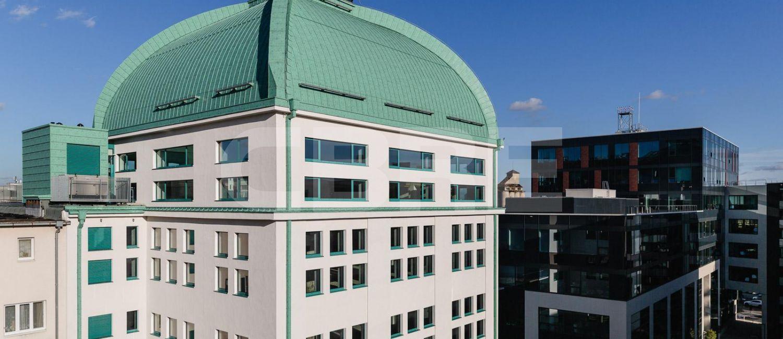 SPILKA Offices, Legionárska, Bratislava - Staré Mesto | Prenájom kancelárií od CBRE