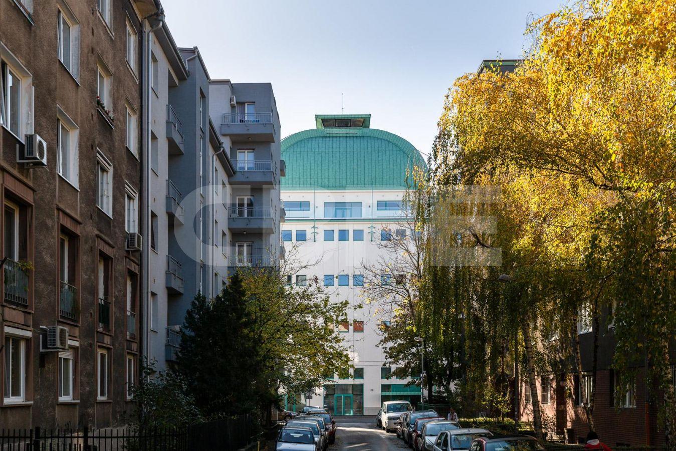 SPILKA Offices, Legionárska, Bratislava - Staré Mesto | Prenájom kancelárií od CBRE | 1
