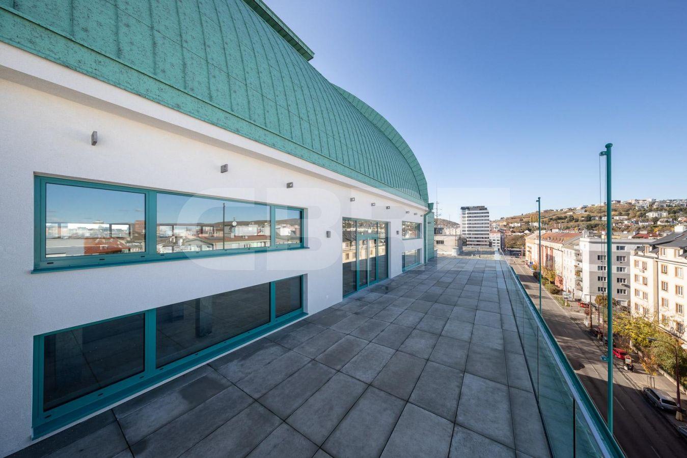 SPILKA Offices, Legionárska, Bratislava - Staré Mesto | Prenájom kancelárií od CBRE | 2