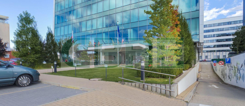 BCM BUSINESS CENTER MOLDAVSKÁ, Košice, Košice - Staré Mesto | Offices for rent by CBRE
