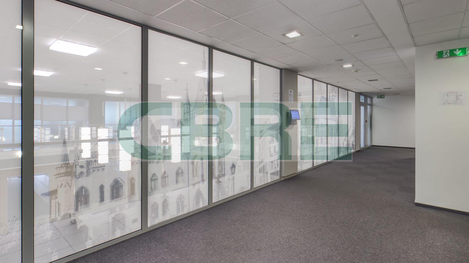 BCM BUSINESS CENTER MOLDAVSKÁ, Košice, Košice - Staré Mesto | Offices for rent by CBRE | 2