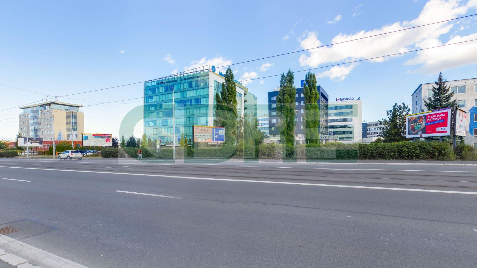 BCM BUSINESS CENTER MOLDAVSKÁ, Košice, Košice - Staré Mesto | Offices for rent by CBRE | 4
