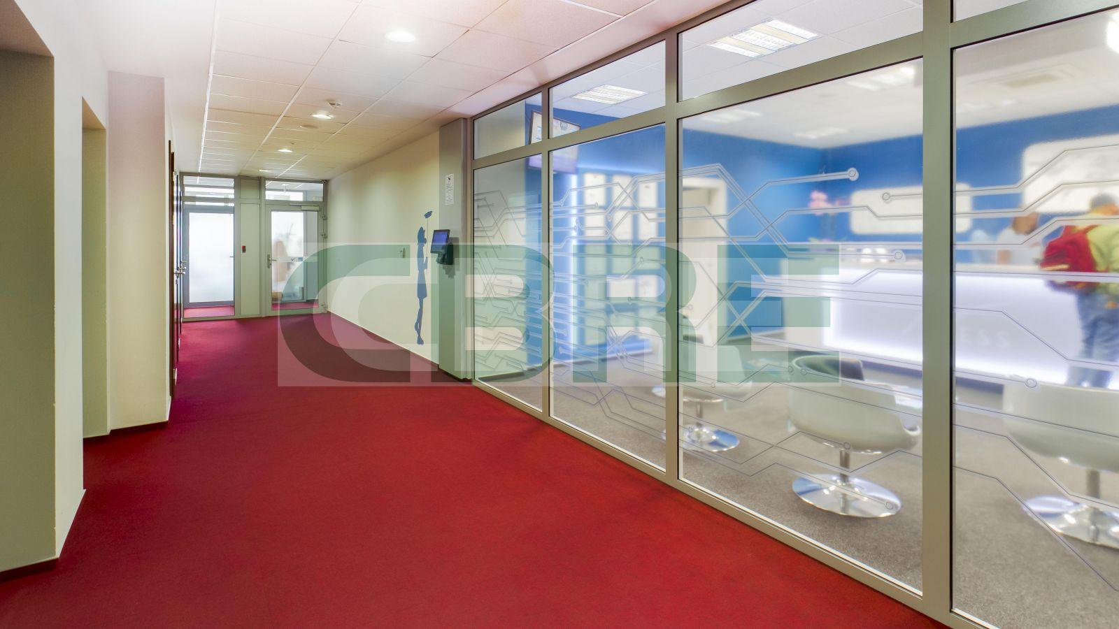 BCM BUSINESS CENTER MOLDAVSKÁ, Košice, Košice - Staré Mesto | Offices for rent by CBRE | 5
