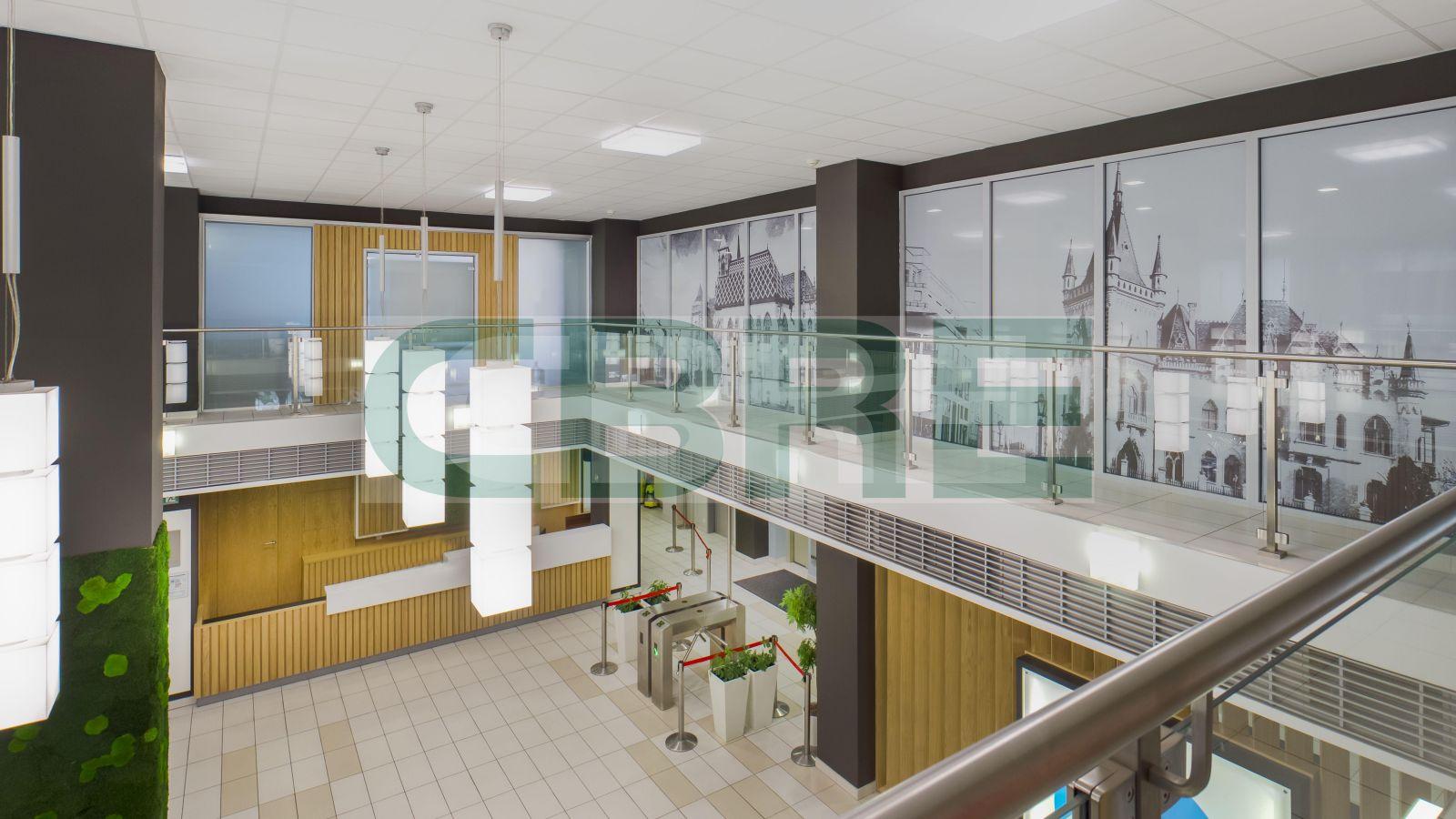 BCM BUSINESS CENTER MOLDAVSKÁ, Košice, Košice - Staré Mesto | Offices for rent by CBRE | 3