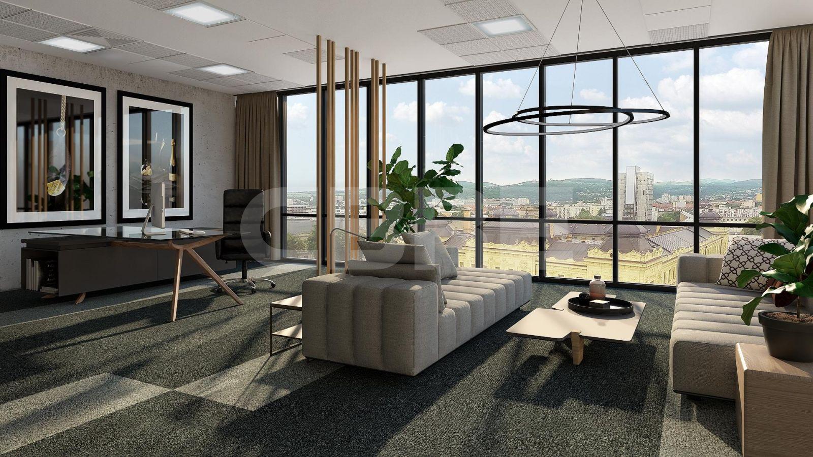 BASTION OFFICE CENTER, Košice, Košice - Staré Mesto | Offices for rent by CBRE | 4