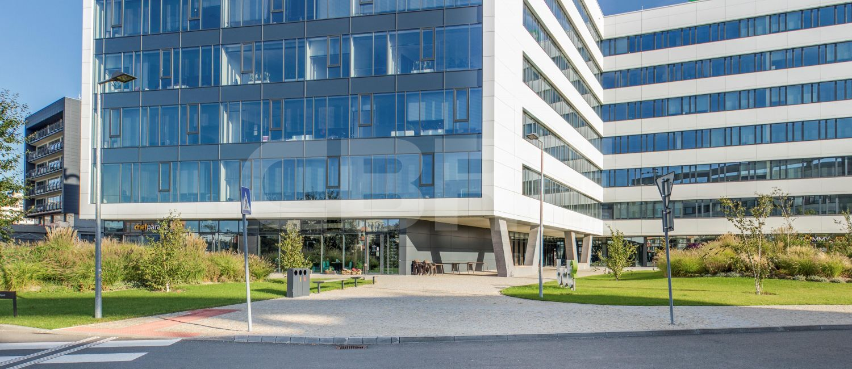 Business Center Tesla II., Košice - Staré Mesto | Offices for rent by CBRE