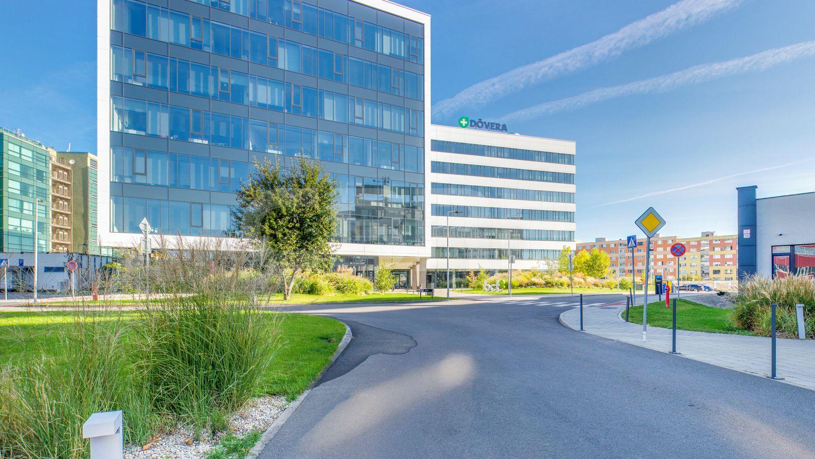 Business Center Tesla II., Košice - Staré Mesto | Offices for rent by CBRE | 4