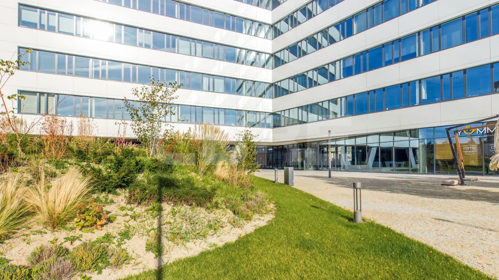 Business Center Tesla II., Košice - Staré Mesto | Offices for rent by CBRE | 5