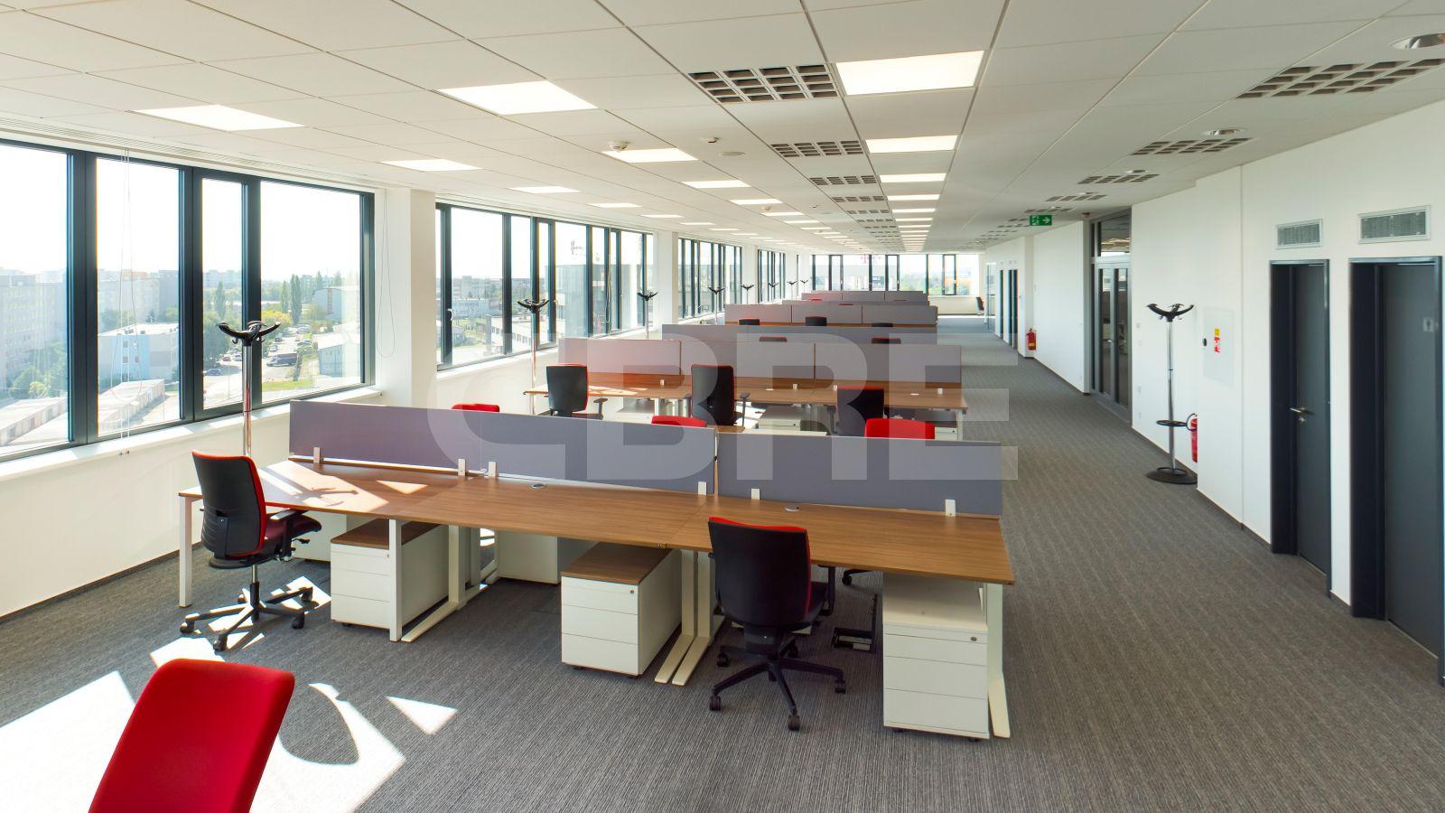 Business Center Tesla II., Košice - Staré Mesto | Offices for rent by CBRE | 6