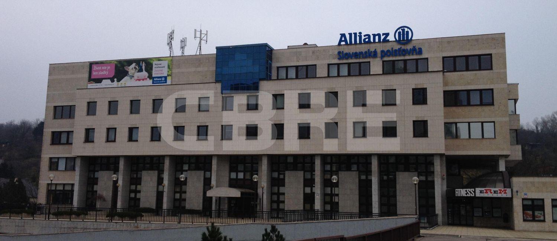 PBA Karloveska, Bratislava - Karlova Ves | Prenájom kancelárií od CBRE