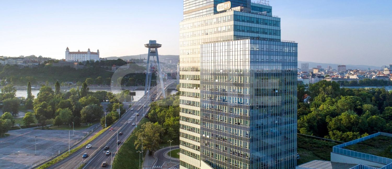 Aupark Tower BA, Bratislava - Petržalka | Offices for rent by CBRE