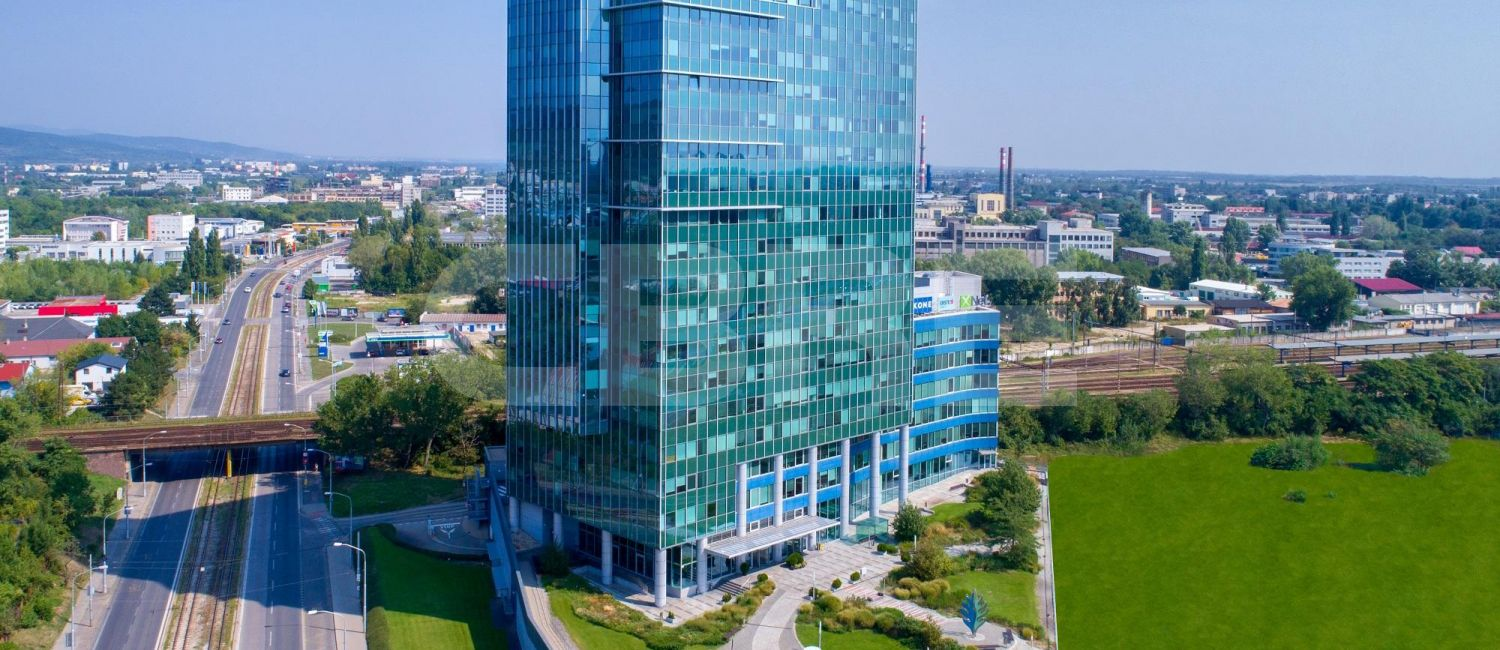 Lakeside Park 01, Bratislava - Nové Mesto | Offices for rent by CBRE