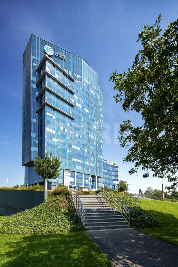 Lakeside Park 01, Bratislava - Nové Mesto | Offices for rent by CBRE | 4