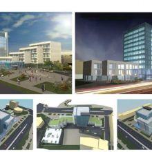 Business Center Presov, Prešov | Prenájom kancelárií od CBRE
