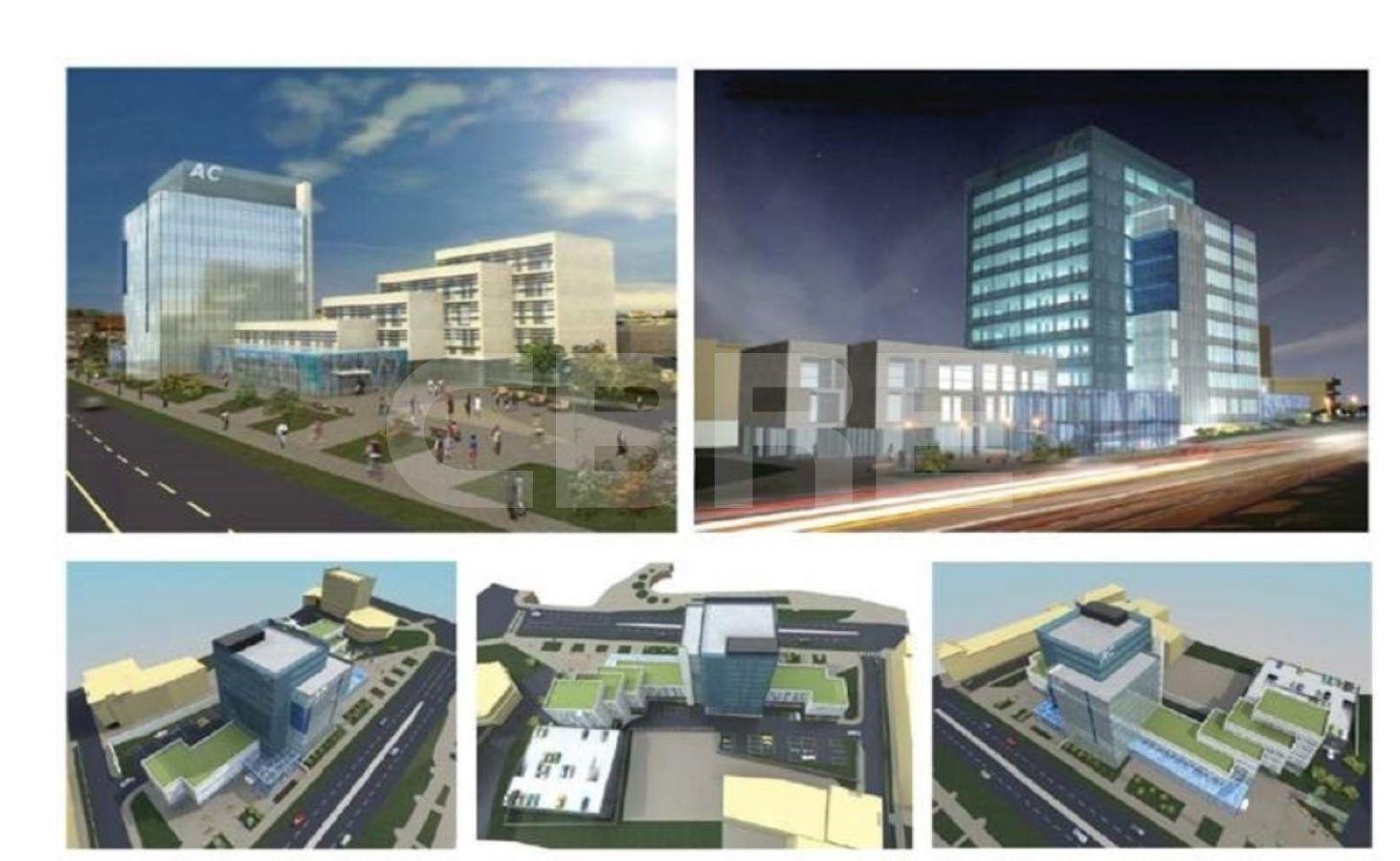 Business Center Presov, Prešov | Prenájom kancelárií od CBRE | 4