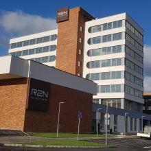 R2N Business Center, Banská Bystrica | Prenájom kancelárií od CBRE