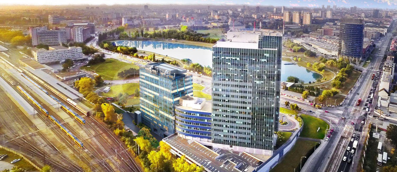Lakeside Park 02, Bratislava - Nové Mesto | Offices for rent by CBRE