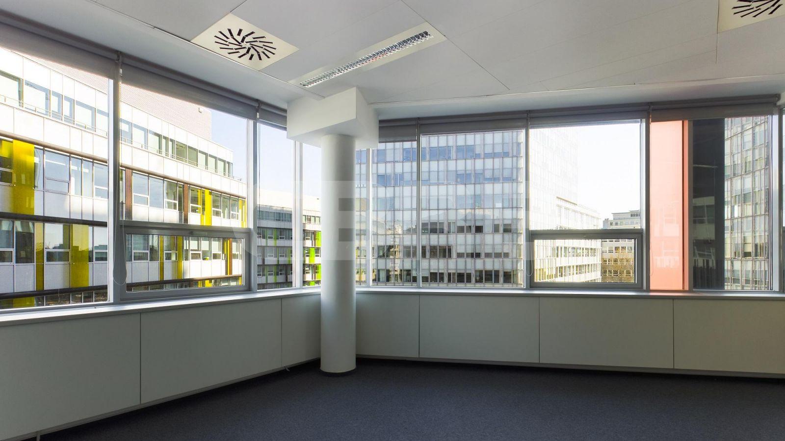 Green Point Offices - Block F+G, Bratislava - Ružinov | Prenájom kancelárií od CBRE | 2