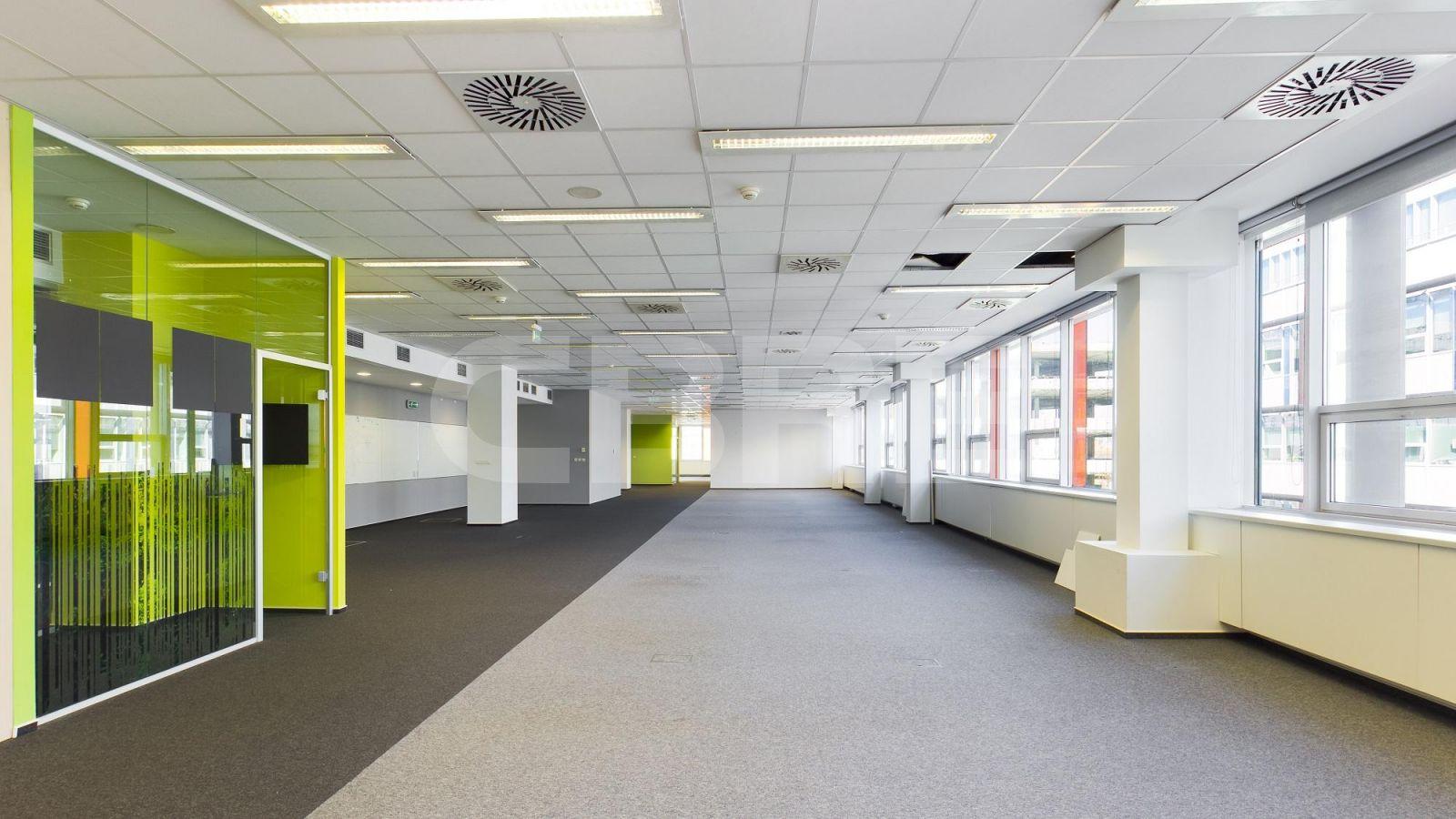 Green Point Offices - Block F+G, Bratislava - Ružinov | Prenájom kancelárií od CBRE | 3
