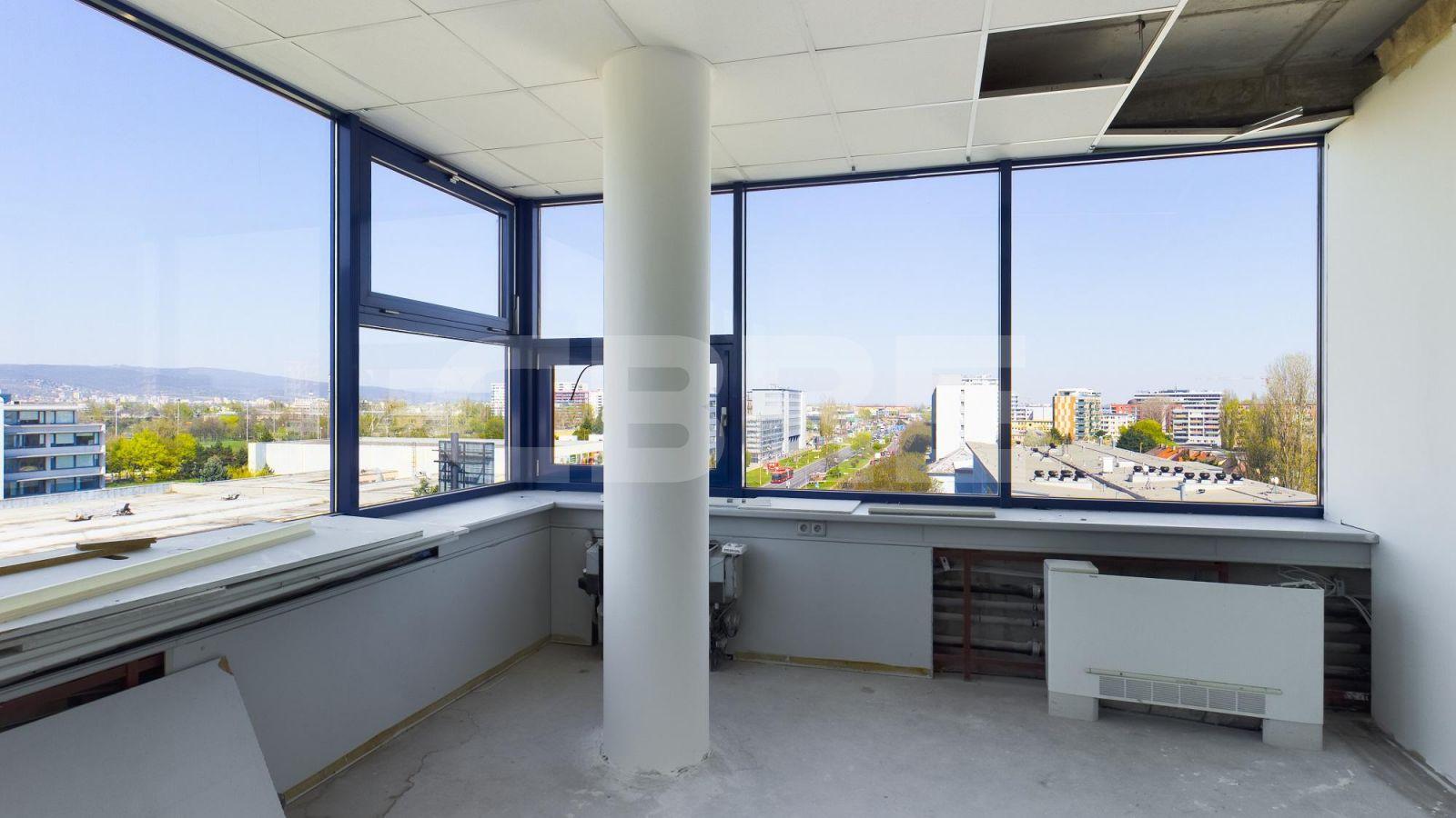 Trnavská cesta Business Center, Bratislava - Nové Mesto | Offices for rent by CBRE | 5