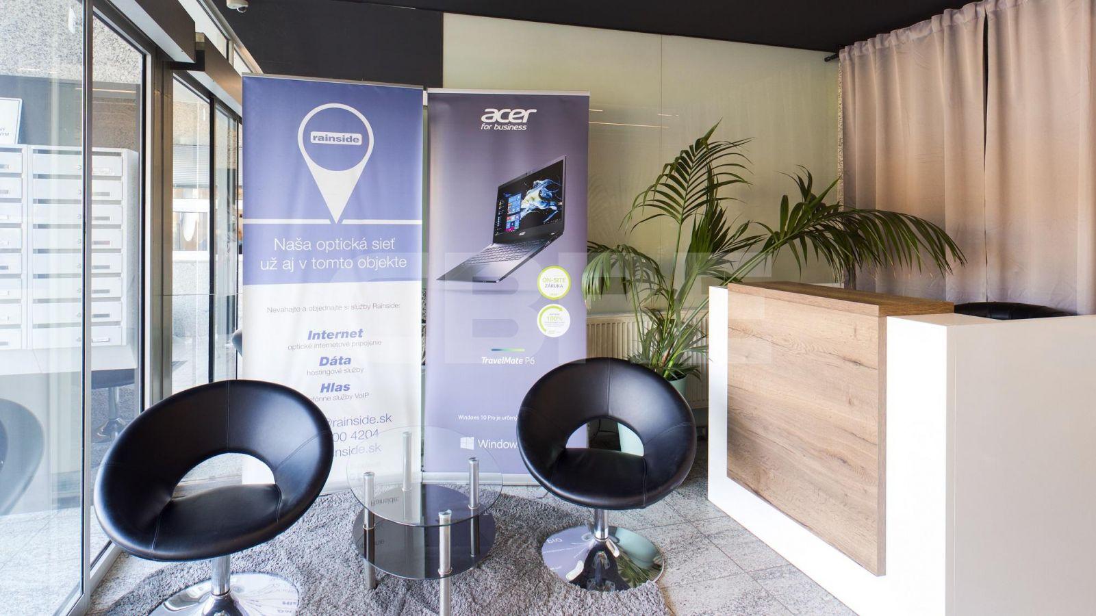 Trnavská cesta Business Center, Bratislava - Nové Mesto | Offices for rent by CBRE | 6